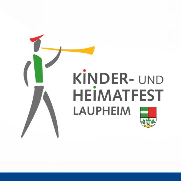 Kinder- und Heimatfest Laupheim