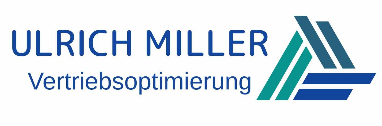 Ulrich Miller Vertriebsoptimierung